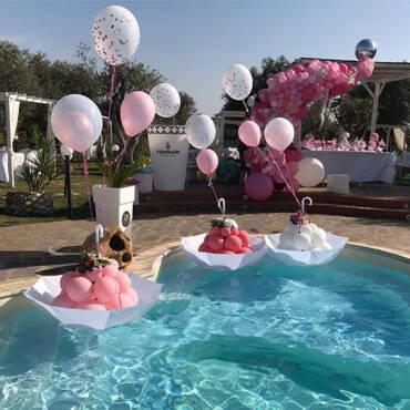 Balloon art Composizioni, sculture confezioni regalo con i palloncini