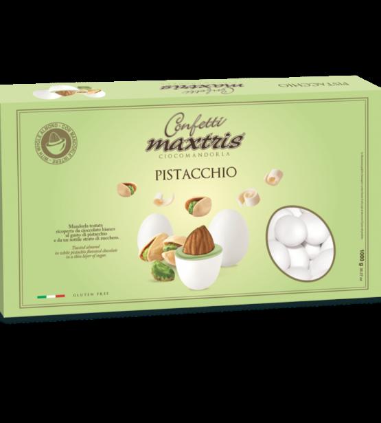 Maxtris Confetti Pistacchio
